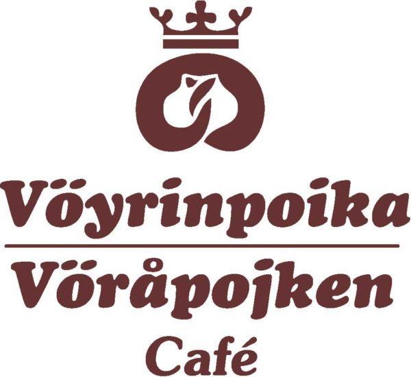 Vöråpojken Café Espen
