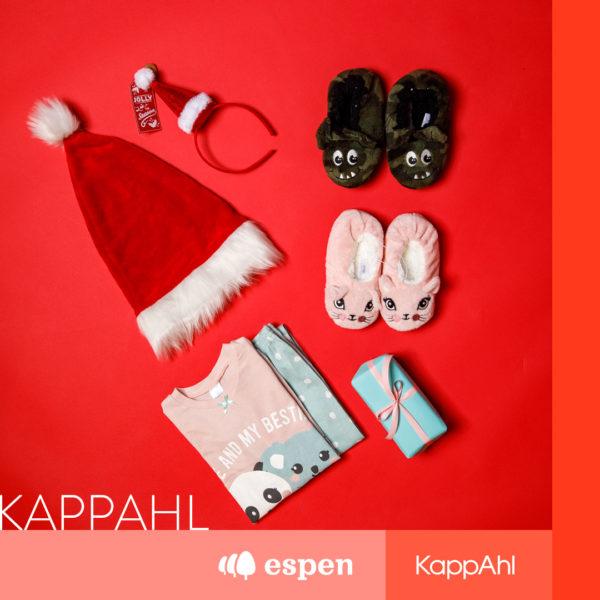 Joululahjavinkit KappAhl